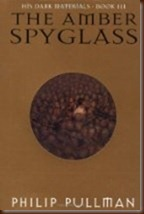 book review of amber spyglass