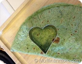 heart cutter shamrock