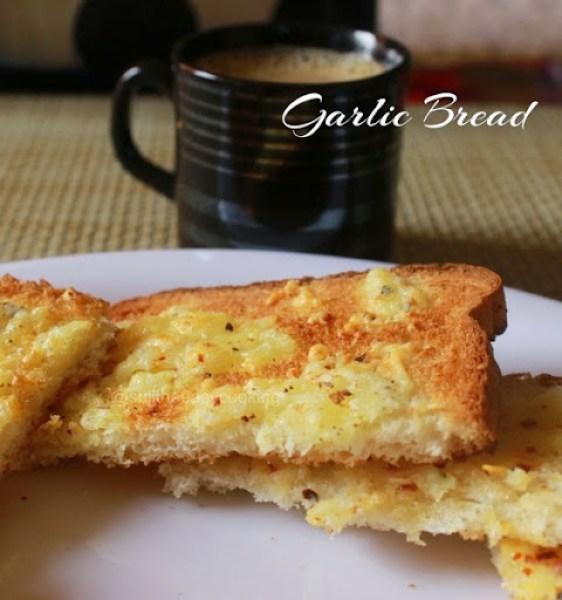 Garlic Bread2