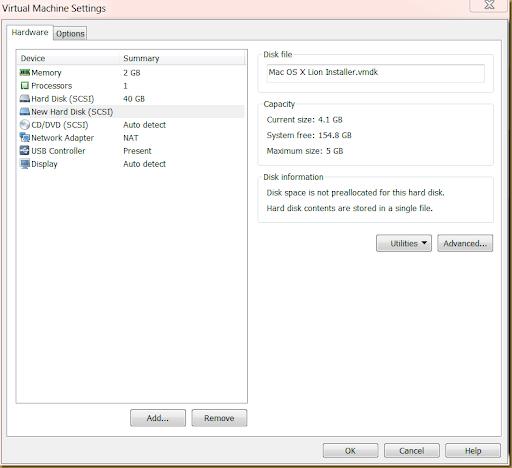 MAC OS X LION INSTALLER VMDK | kojexuho