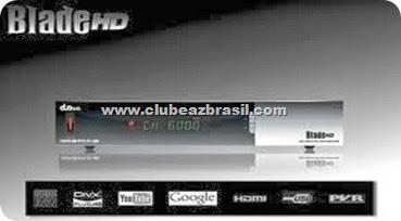 DUO SAT BLADE HD