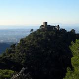 V K25 Trail de La Calderona (28-Noviembre-2010)