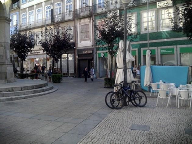 Estacionamento bici 038