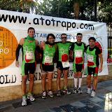 XIV Media Maratón Ciudad de Orihuela (12-Febrero-2012)