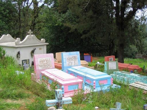 Chichicastenango-cimitero-3