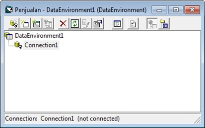 02 - Data Environment 1