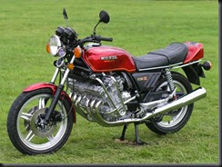 Hondacbx1050
