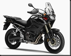 Yamaha XT1200 Tenere 11