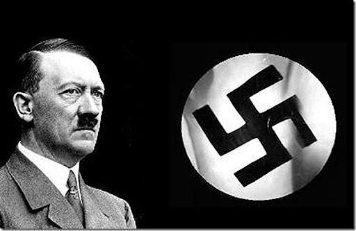 Hitler - BRASIL ESCOLA