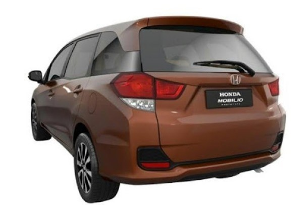 Honda-Mobilio-Rear