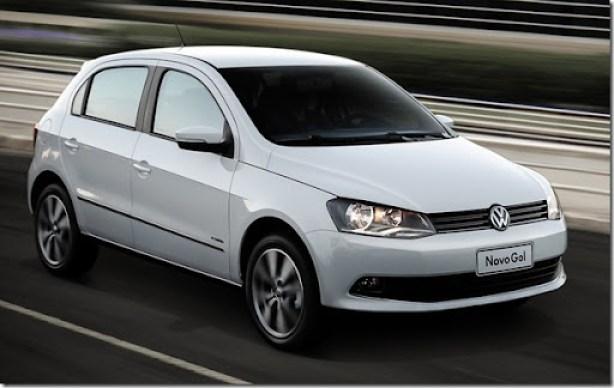 Eis os novos Volkswagen Gol e Voyage 2013 (15)
