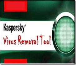 Kaspersky Virus Removal Tool Logo