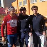 V Mitja Marató de Muntanya Serra D'Oltà- Calp (20-Diciembre-2009)