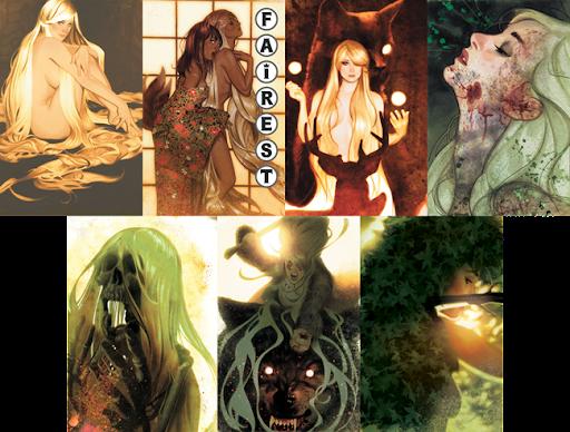 Fairest-Vol.02-Content
