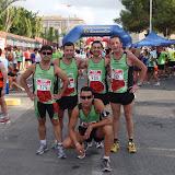 V Mitat de Mitja Marató de Torrellano (22-Julio-2012)