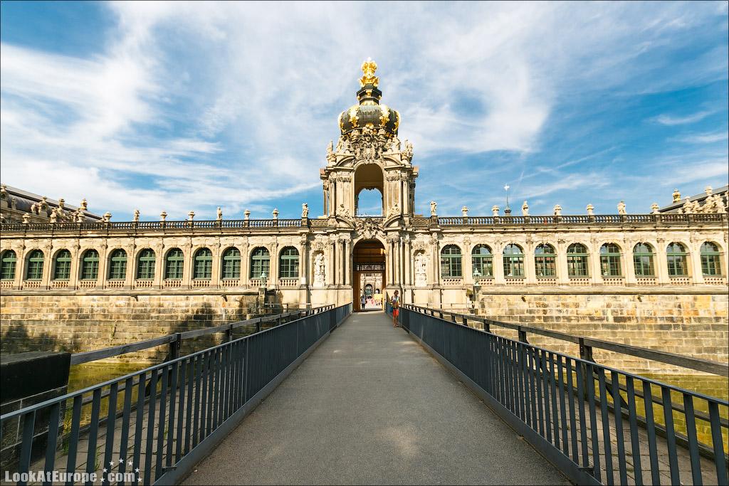 LookAtEurope.com - Фотогалоп по Европе. Чехия, Германия, Голландия