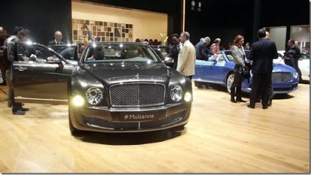 Bentley Flying Sput Mulsanne GT Speed (8)