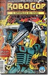 P00002 - Robocop #2