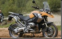 BMW R1200GS 08  5