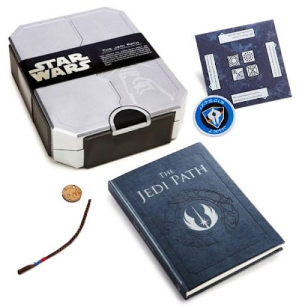 La Senda del Jedi