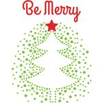Burton Avenue - Be Merry Tree