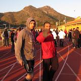 2ª Prueba de la Liga de Carreras por Montaña – Vall d'Uixó (19-Febrero-2012)