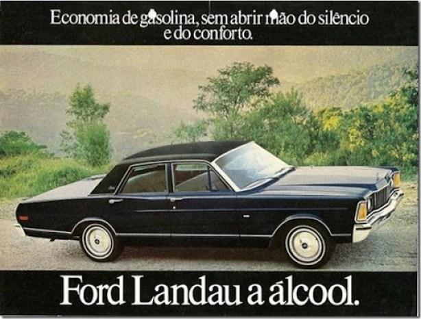 Ford Landau II