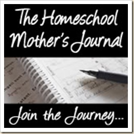 homeschool journal
