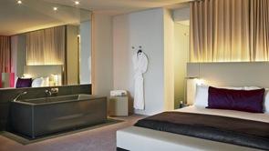 diseño-bañera-gris-W-Hotels