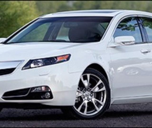 2012 Acura Tl Sh Awd Elite Review