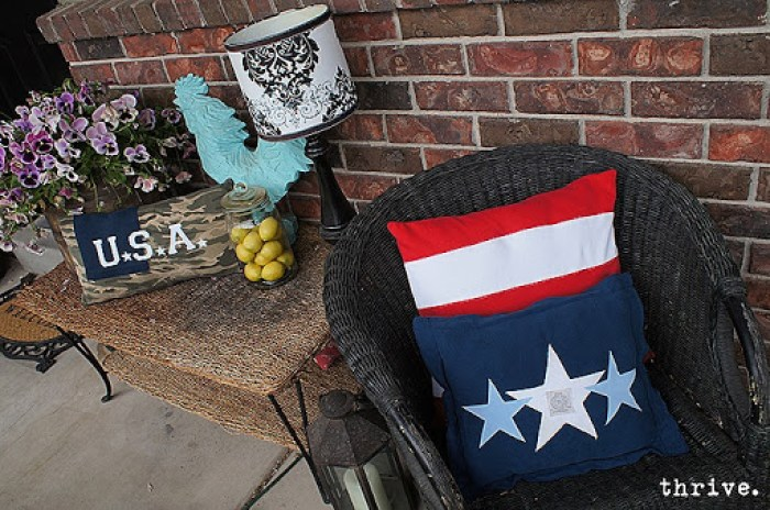 4th of July pillows8