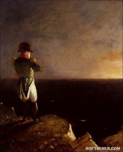 Napoleon-Benjamin-Robert-Haydon