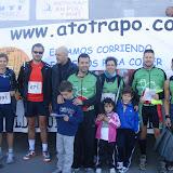 XXIX Medio Maratón Torrevieja (26-Febrero-2012)