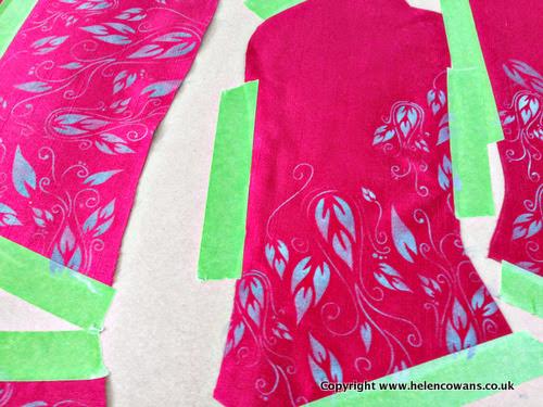 Edwardian Dress 8