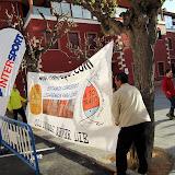 IV Pujada a la Penya del Frare (27-Marzo-2011)