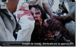 LIBYA-CONFLICT-KADHAFI