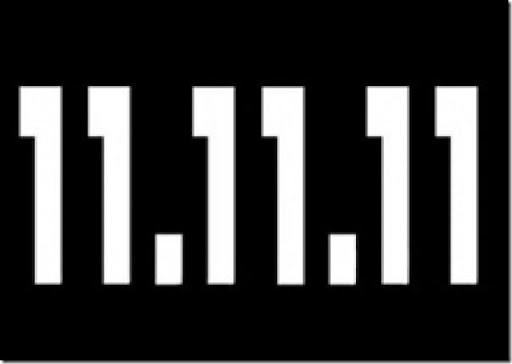 11 de Novembro de 2011