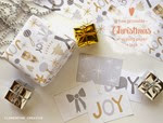 Clementine Creative - Wrapping Paper