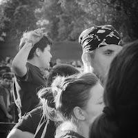 young rock fan @ OSTFEST 2012