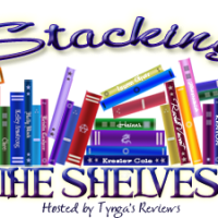 Stacking the Shelves {10}