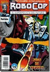 P00006 - Robocop #6