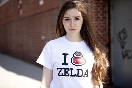 I Potion Zelda 2