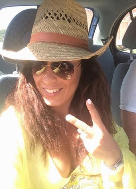 pantene-liscio-perfetto-fashion-blogger-selfie