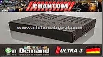 PHANTOM ULTRA 3 V 1.0.51