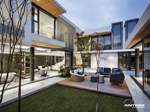 Arquitectura Contemporanea Saota Antoni Associates