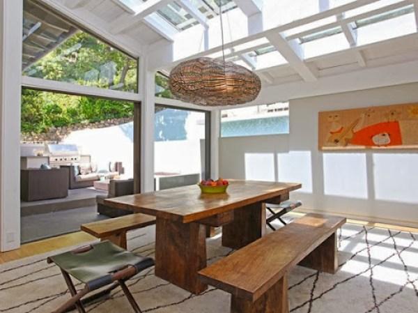 casa-dexter-Hollywood Hills Los Ángeles, Estados Unidos