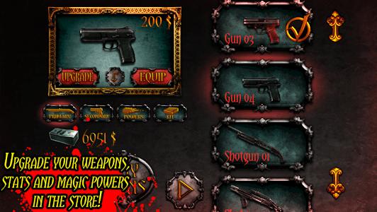 Devil Slayer Gunman screenshot 4