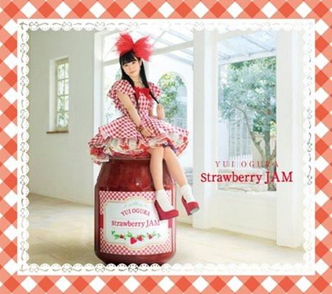 Ogura_Yui_-_Strawberry_JAM_BR