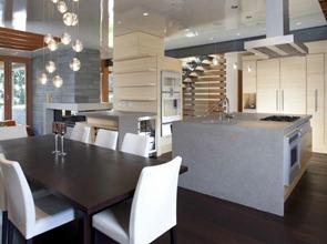 Diseño-de-cocina-moderna-gris