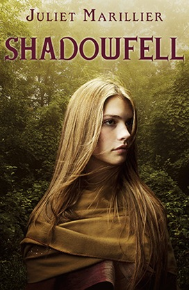 juliet Marillier - shadowfell